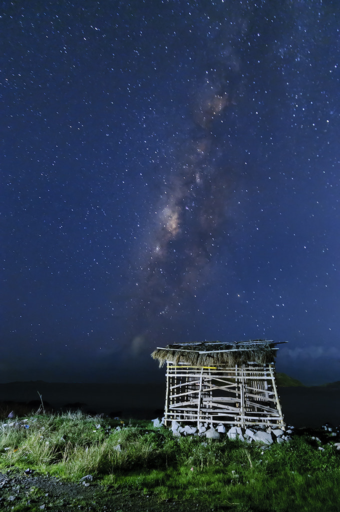 Photograph STARRY MORNING by Oliver Faustino on 500px