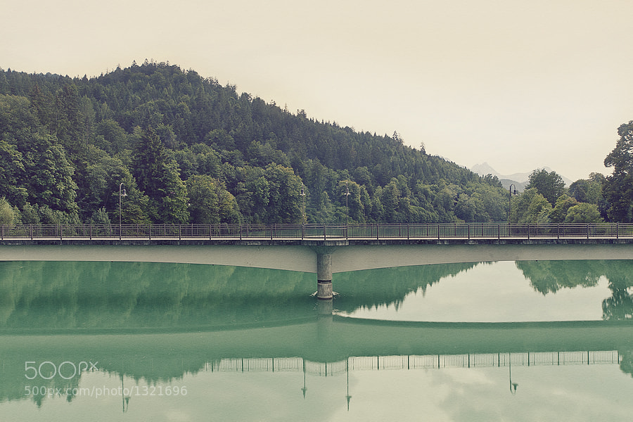 Photograph Allgäu I by Andre Hofmann on 500px