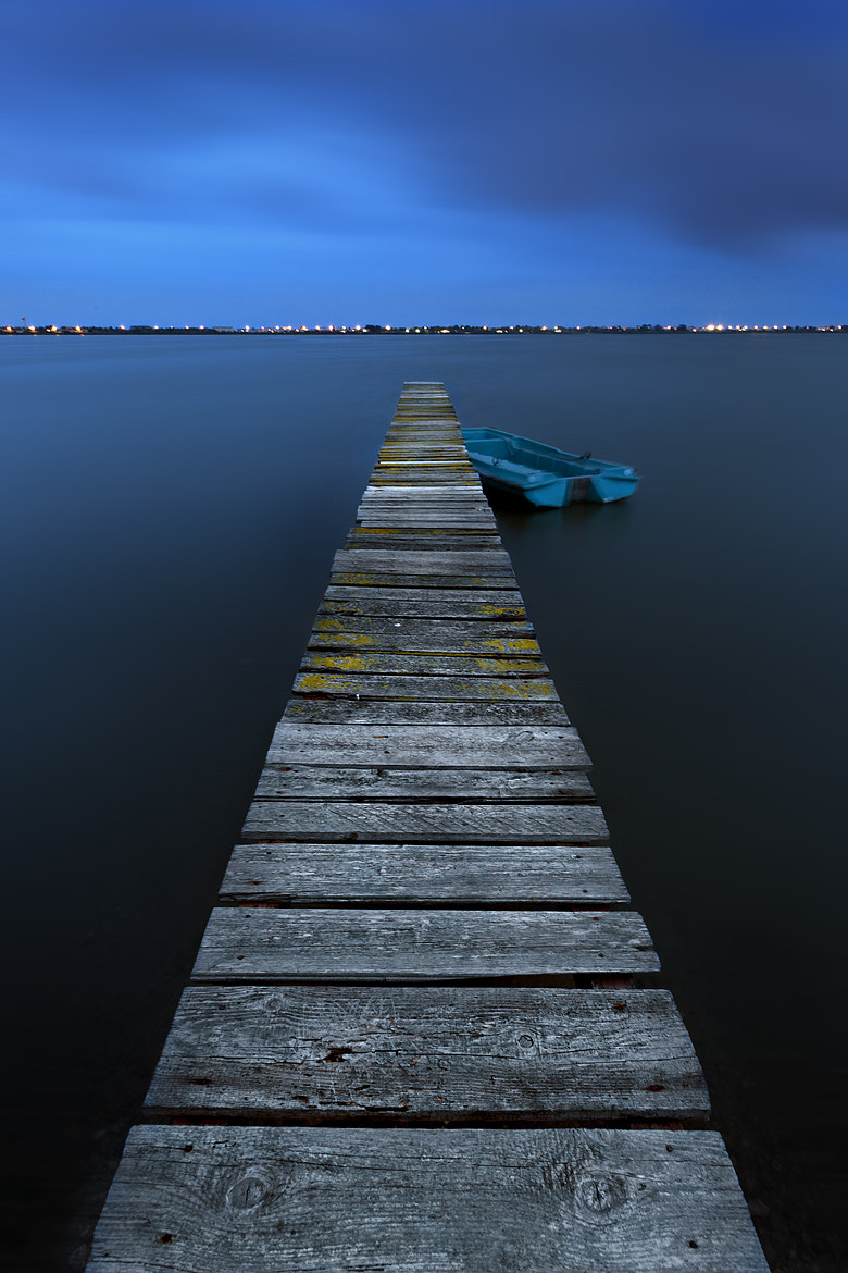 Photograph 64 seconds by Sarah Martinet on 500px