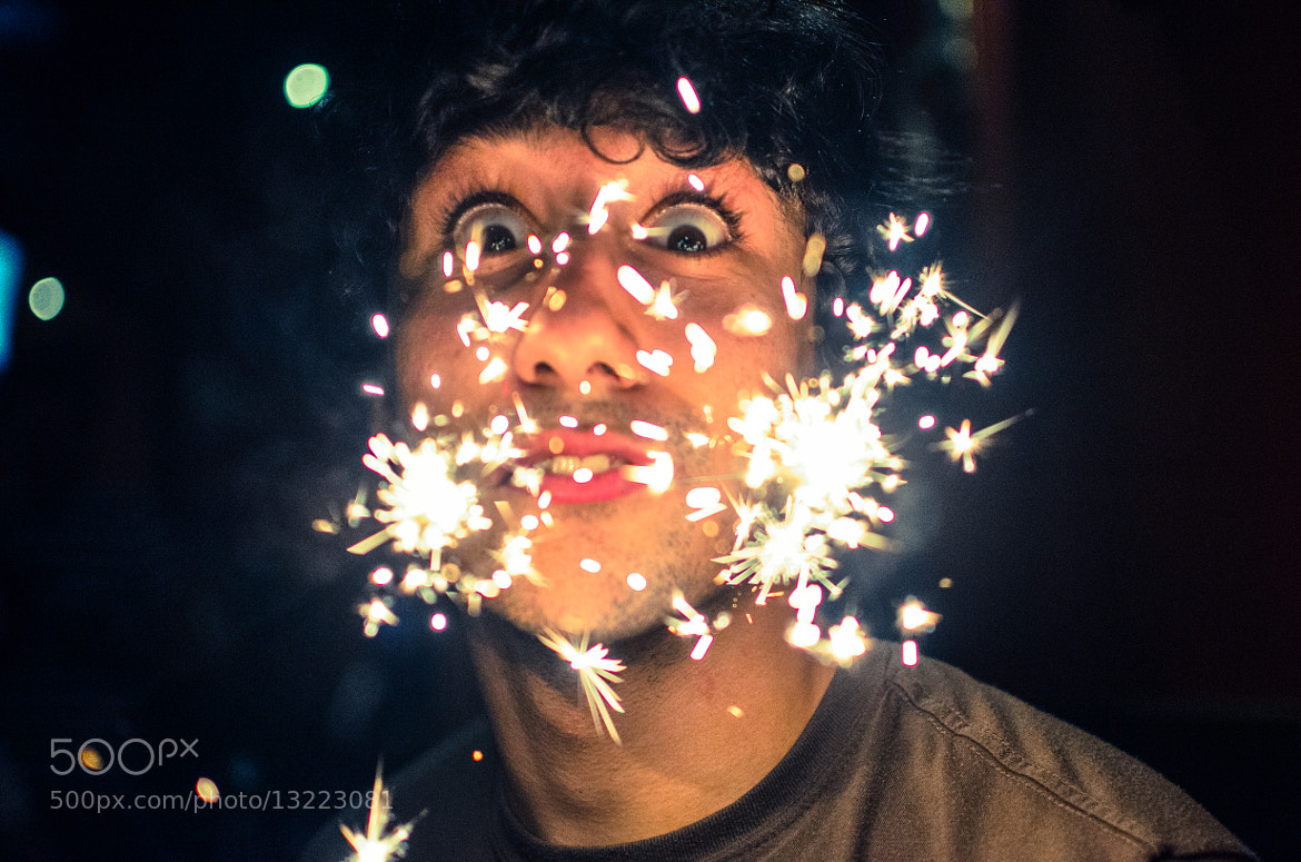Photograph Sparks 3 by Jamie Iain Genovese on 500px
