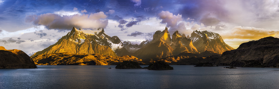 God Only Knows by Timothy Poulton on 500px.com