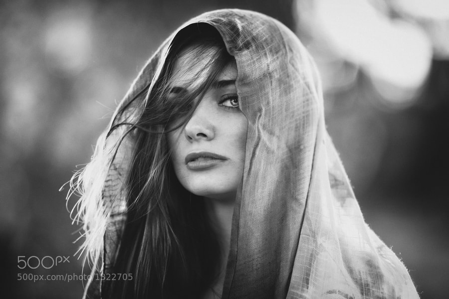 Photograph Witch by Anishchenko Anastasia on 500px