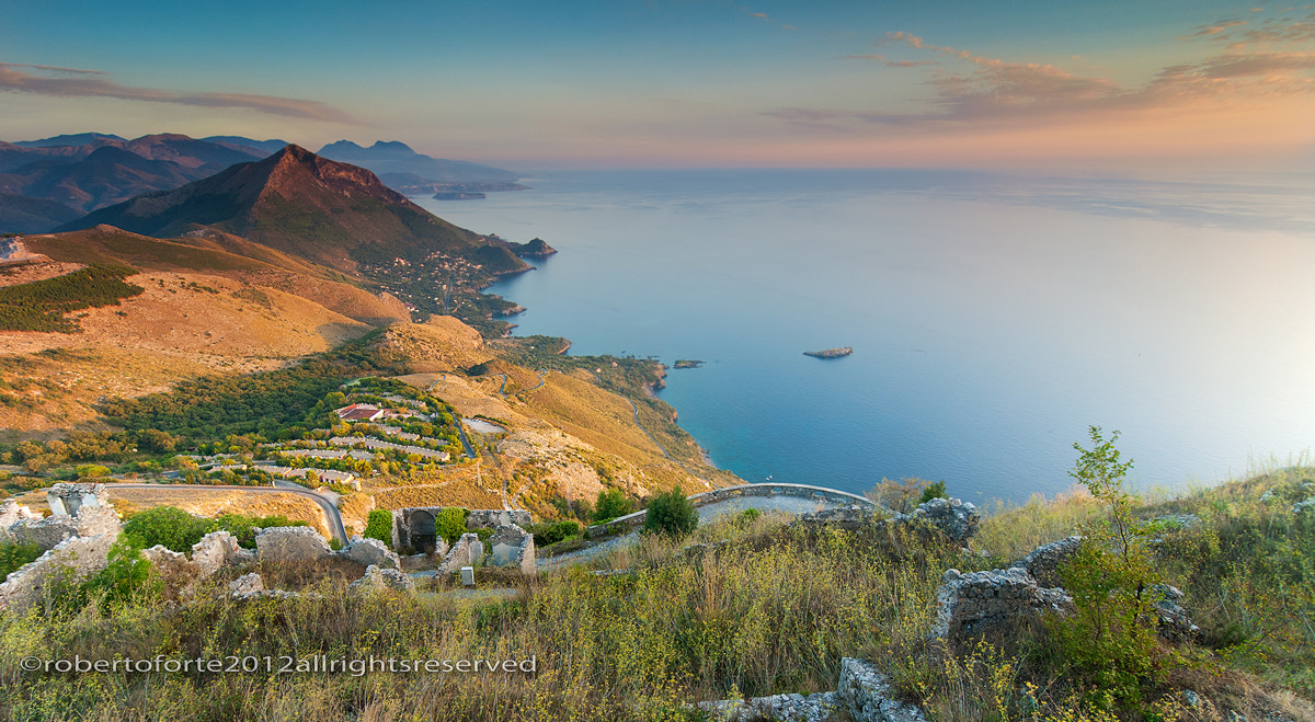 Photograph maratea panorama by Rob Forte on 500px