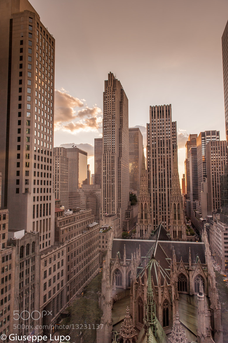 Photograph New York City by Giuseppe Lupo on 500px