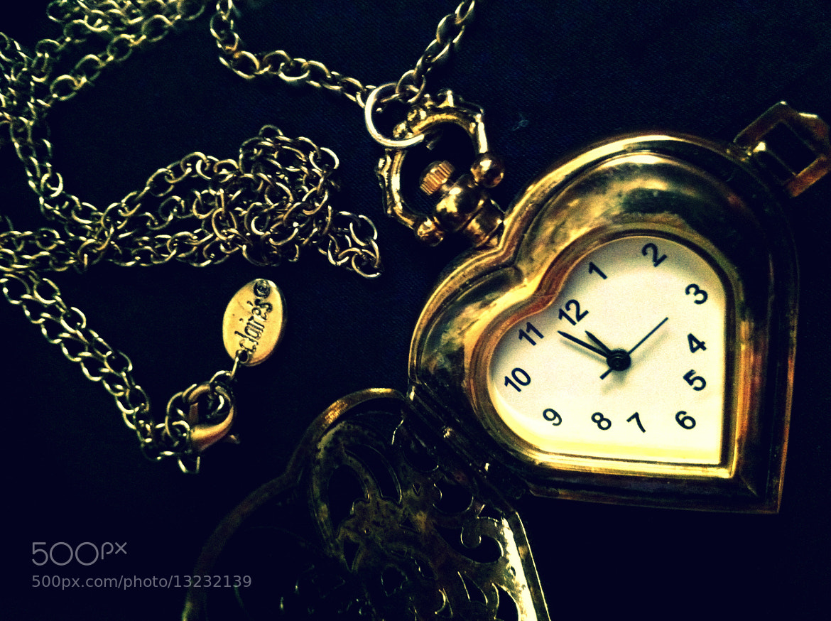 Photograph love time  by Happy Pain on 500px