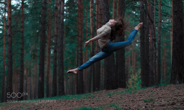 Photograph Untitled by Alexandr Konkov on 500px