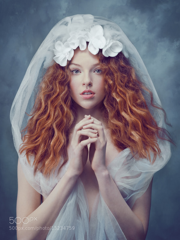 Photograph Brides&Widows by Joanna Kustra on 500px