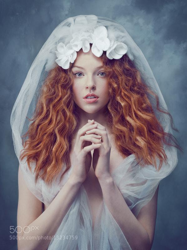 Photograph Brides&Widows by Joanna Kustra on 500px