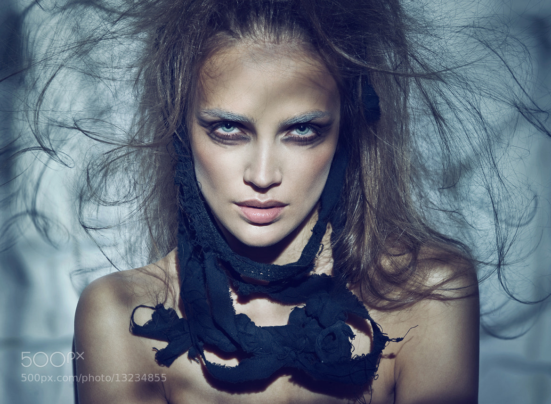 Photograph Viola by Joanna Kustra on 500px