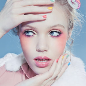 sweet pastel by Joanna Kustra (JoannaKustra)) on 500px.com