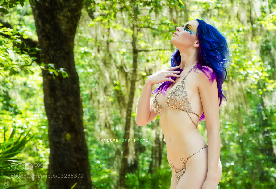 Photograph Glade Nymph 1 by Pissed Off Pistol on 500px