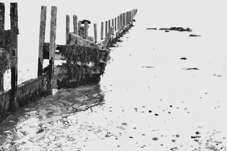 Photograph broken break. by David Dobson on 500px