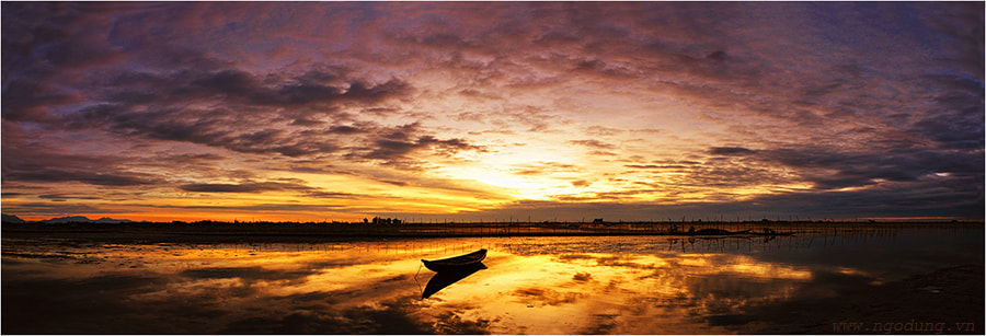 Photograph Hue panorama - Viet Nam  by Ngo Dung photographer  on 500px