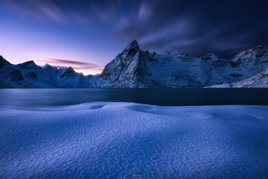 Untouched by Simon Roppel on 500px.com