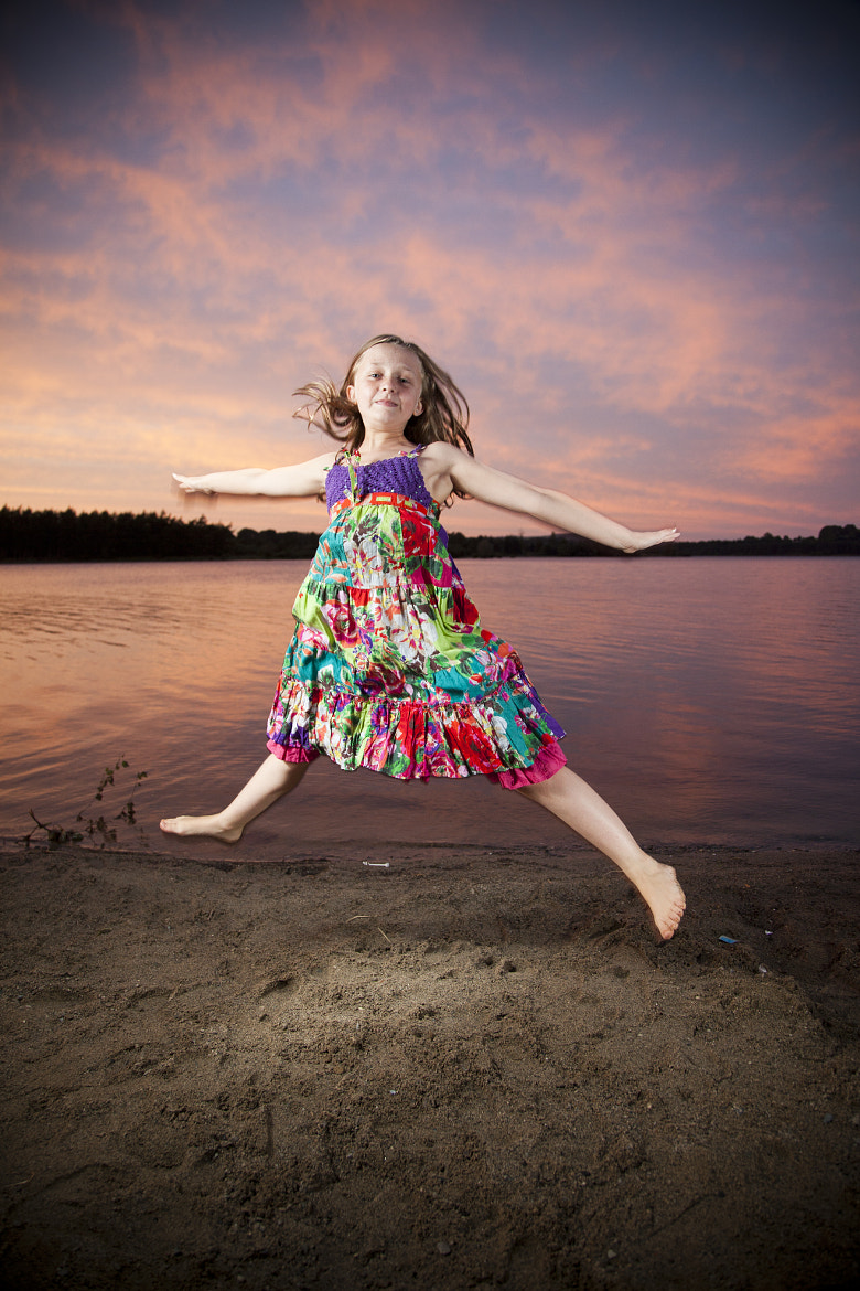 Photograph Jump for Joy!!! by Philip O'Toole on 500px