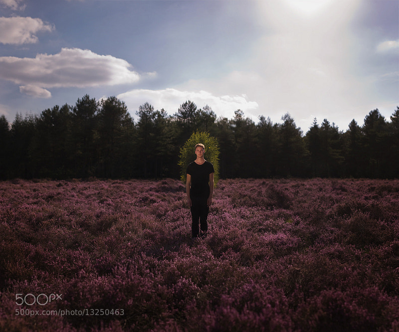 Photograph aura by Marcus  Møller Bitsch on 500px