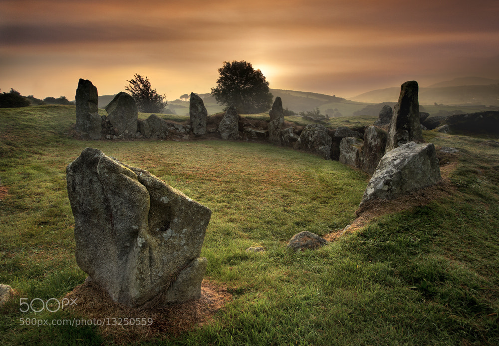 Photograph The Fairy Ring by Gary McParland on 500px