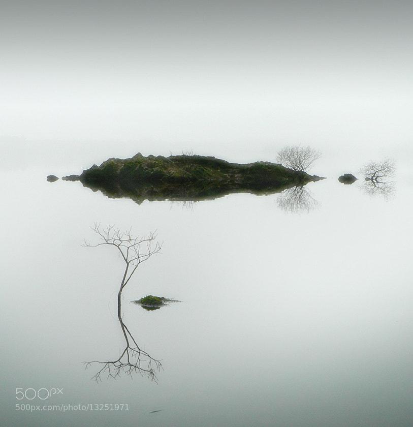 Photograph still loch by stuart kerr on 500px
