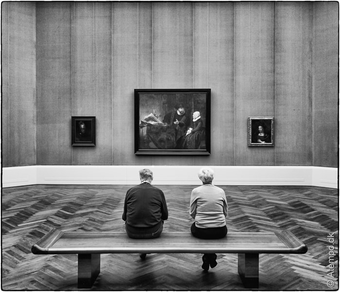 Gemälde Galerie