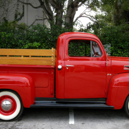 1949 Ford F-150 Pick, Canon POWERSHOT SD950 IS