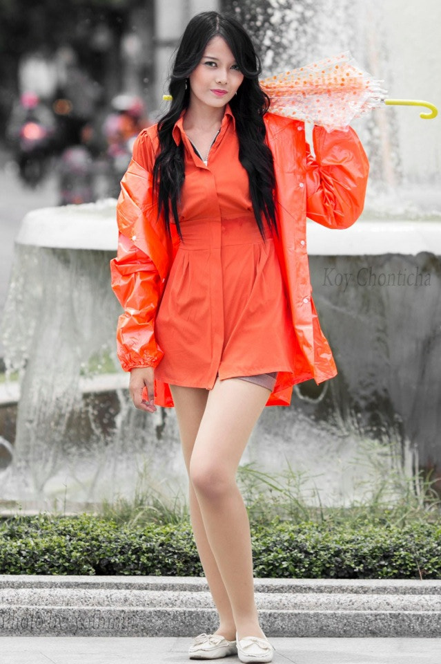 Photograph Sweety Girl by Yothin Inbanleng on 500px