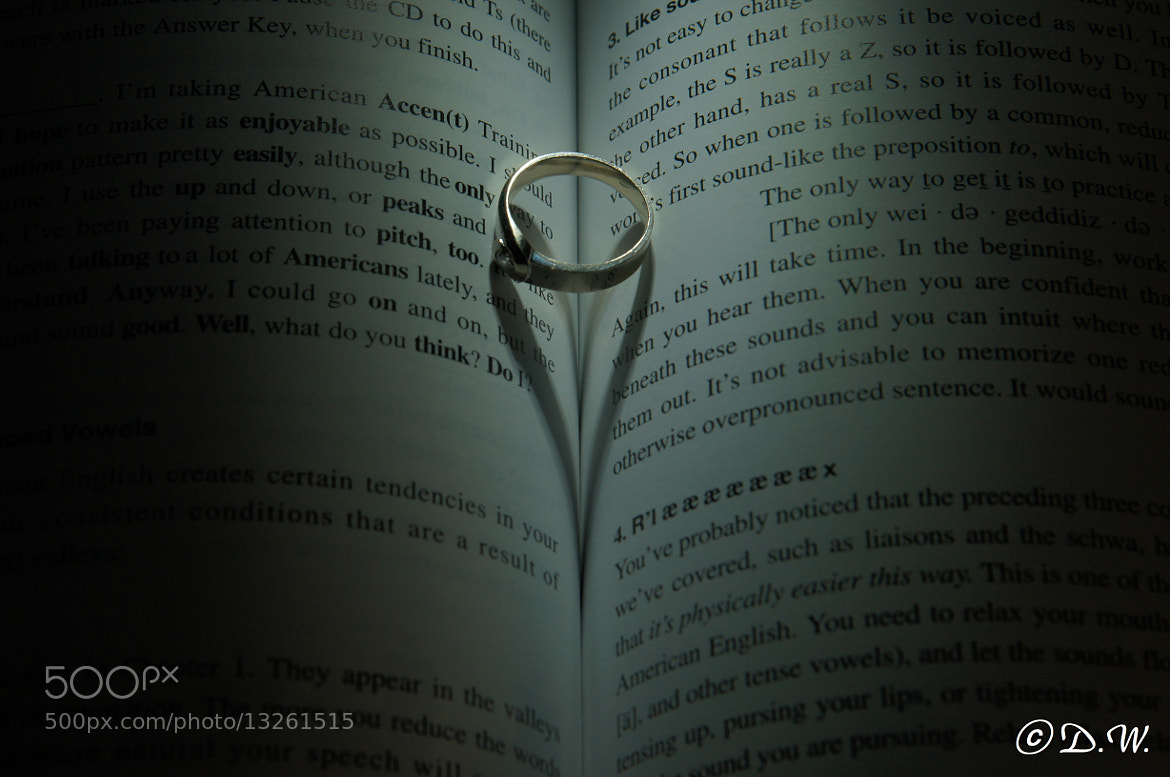 Photograph means of the ring by DONGWOOK KIM on 500px