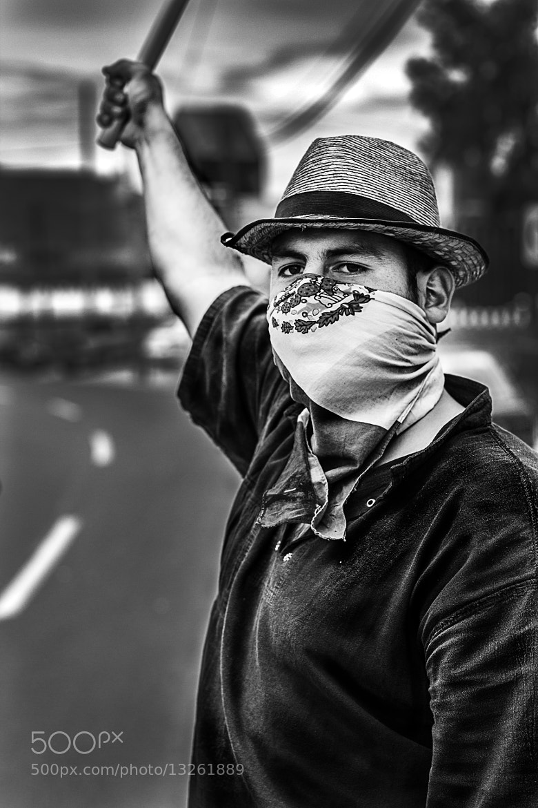 Photograph Prohibido gritar by Rocko Flores on 500px