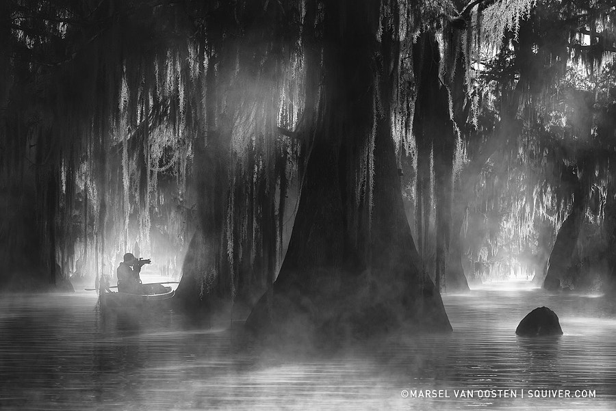 Travel Photographer Of The Year - I by Marsel van Oosten on 500px.com