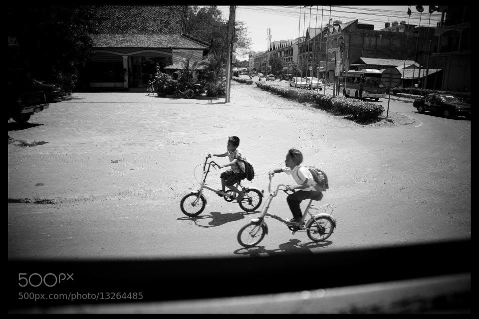 Photograph CHILDHOOD by Gracy Tss on 500px