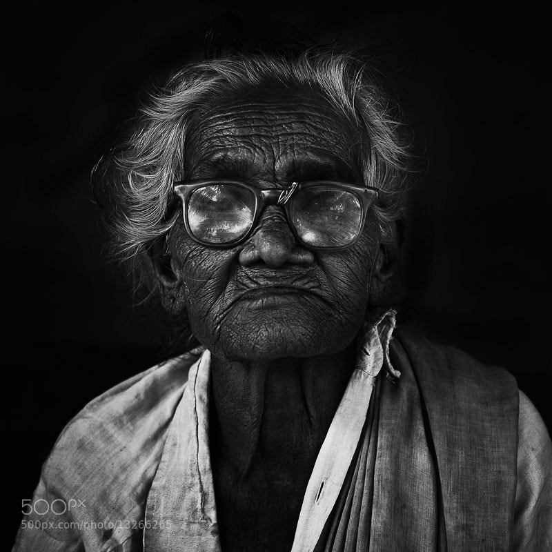 Photograph Dark by ayashok Photography on 500px