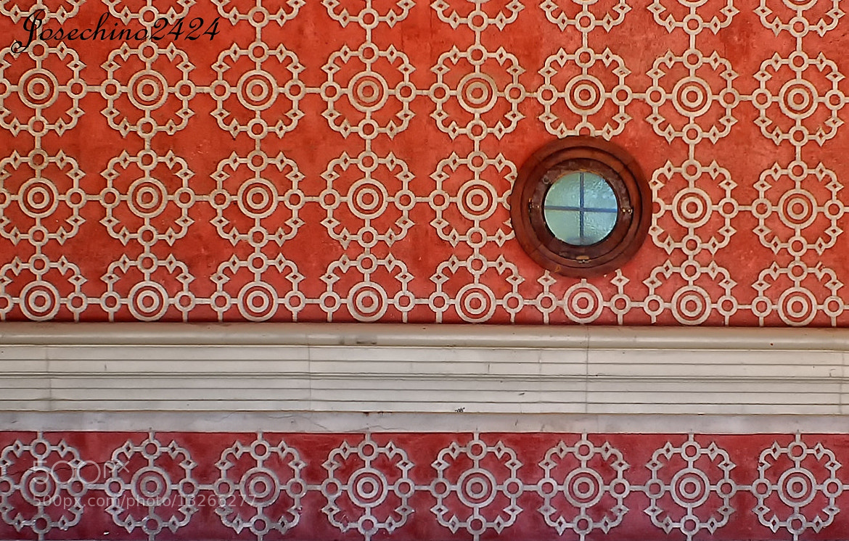Photograph The window by Jose Maria Ramos Montero on 500px