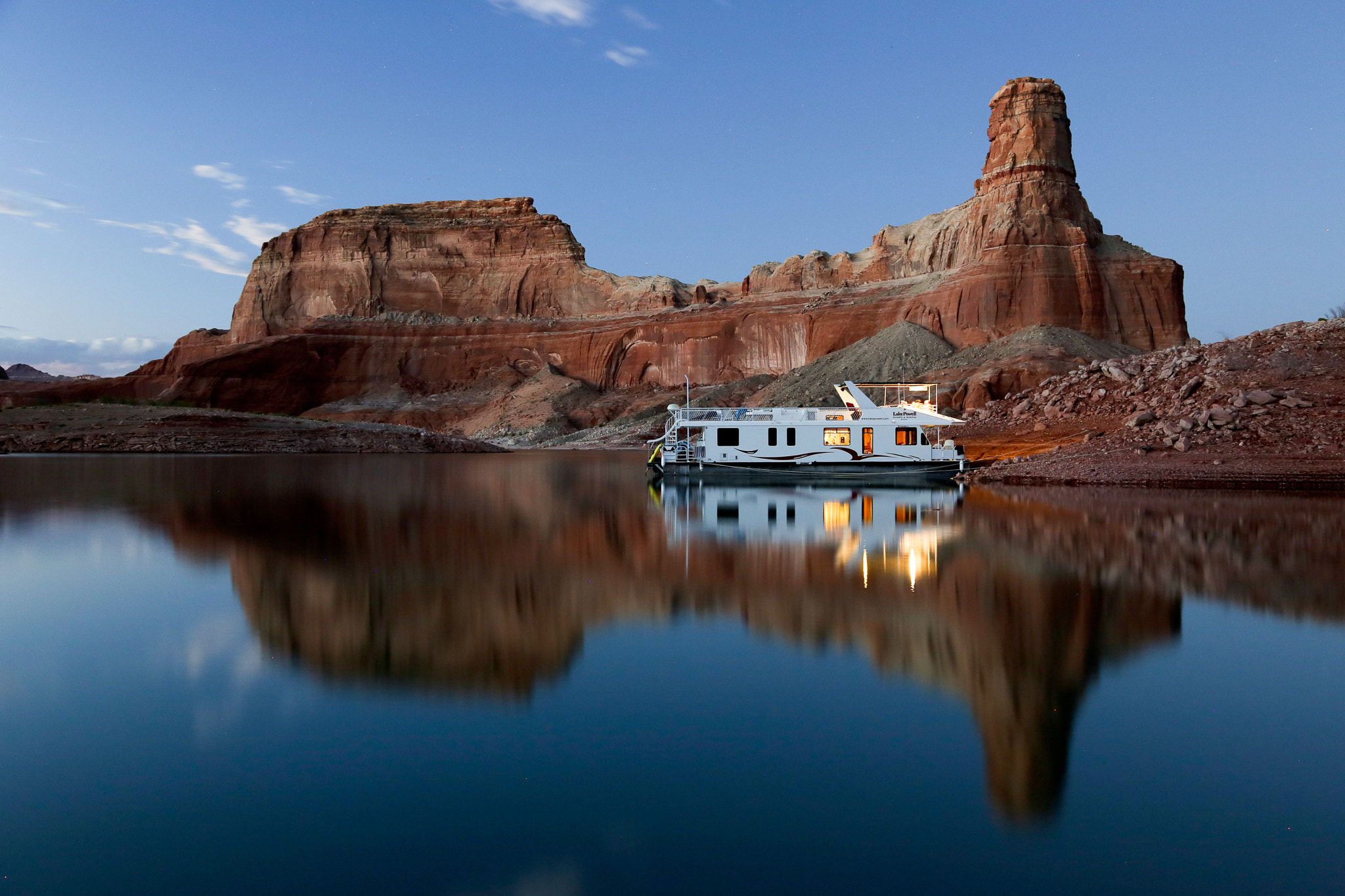 Photograph Lake Powell by Ritu Vincent on 500px