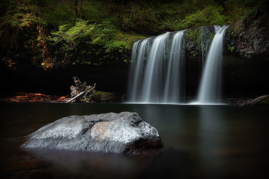Photograph The Breach by Tula Top on 500px