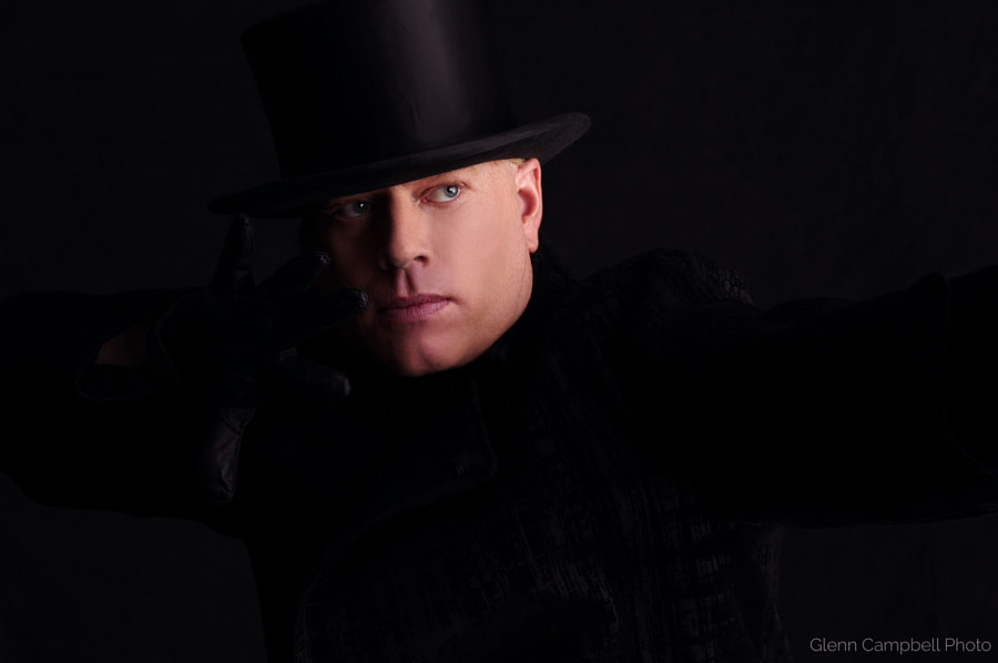 michael tophat wm