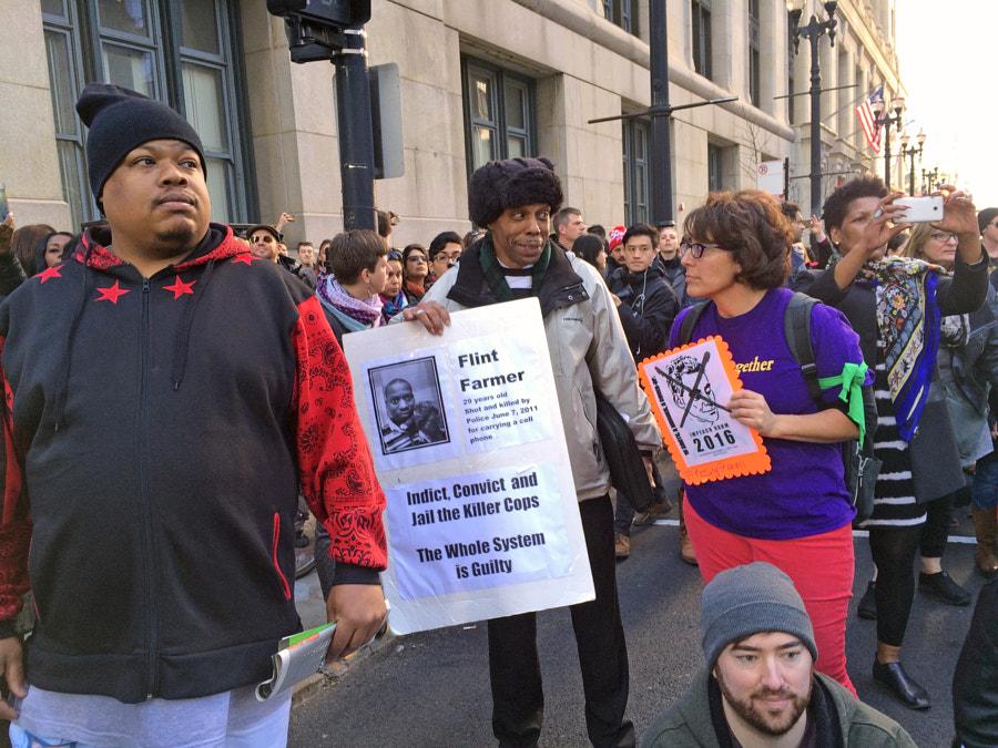 Chicago Mayor Emanuel should resign by Bob Simpson on 500px.com