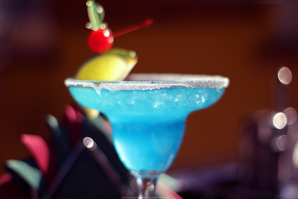 Photograph Coctail by Lily Almazova on 500px