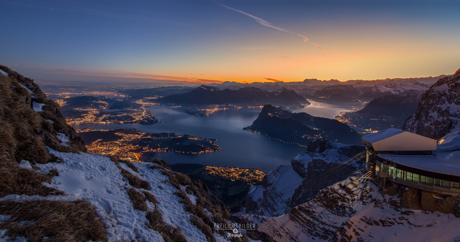 From night to day by Freilichtbilder  on 500px.com