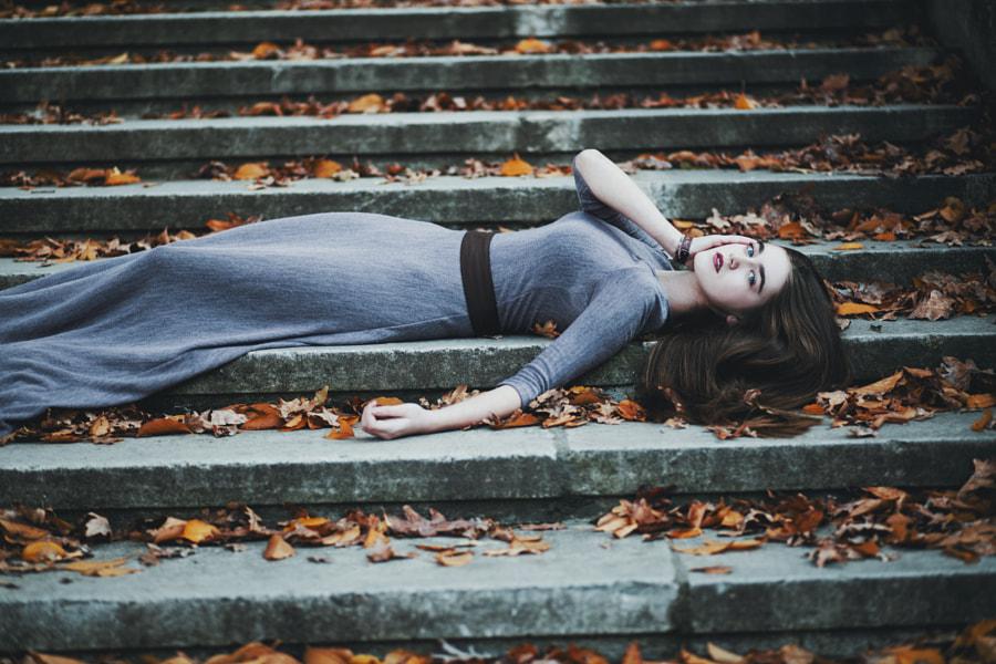 Autumn dream by Jovana Rikalo on 500px.com