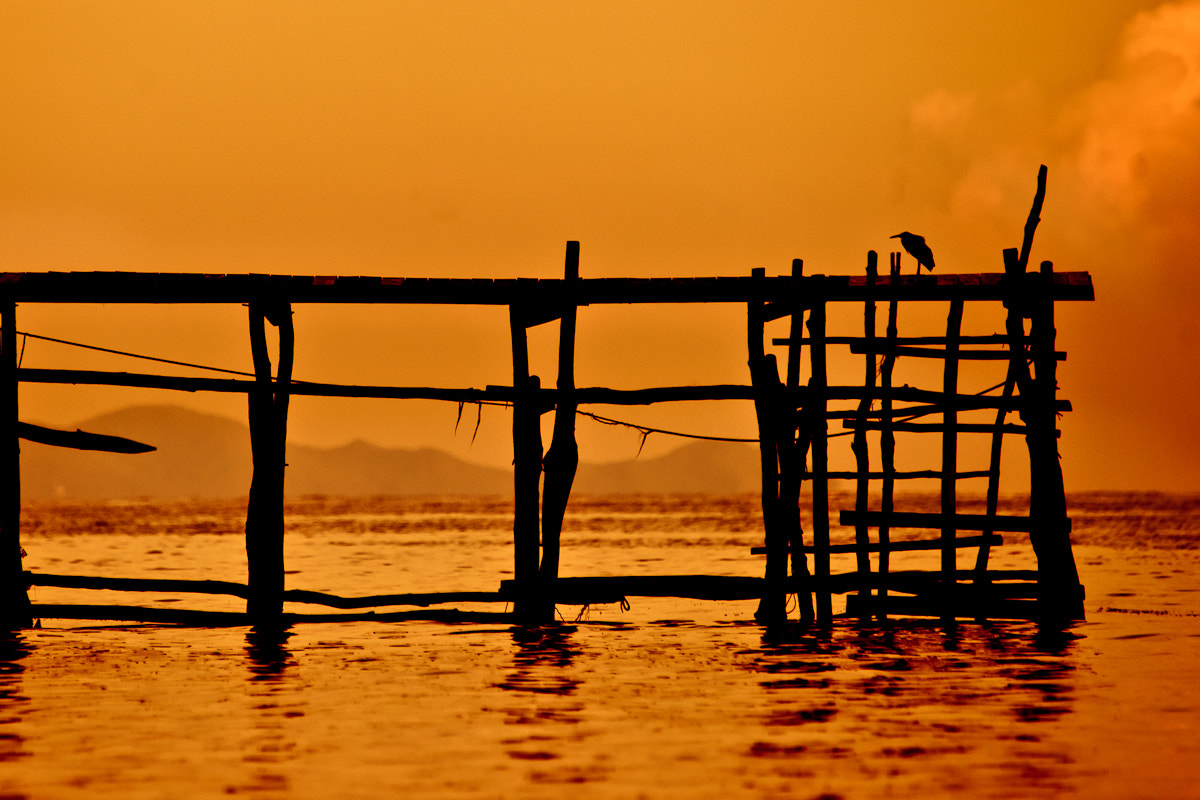 Photograph Jetty by Phlac Veer on 500px