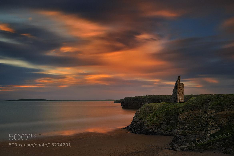 Photograph Witness of the past sunset... by Pawel Kucharski on 500px