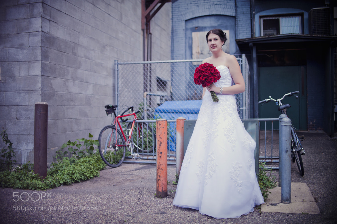 Photograph Bridal Transportation by Casey  Withers on 500px