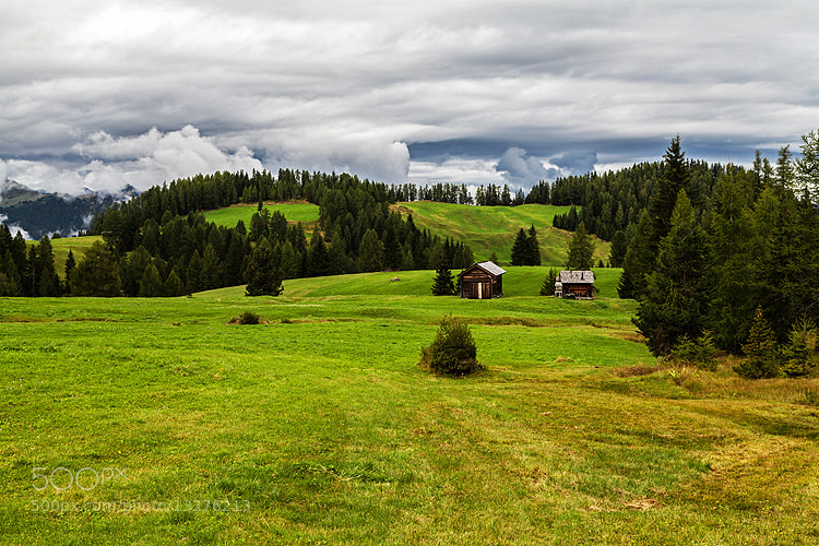 Photograph Dolomites 06 by Teo Teo on 500px