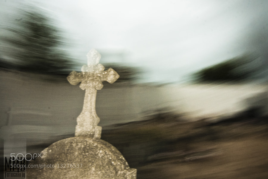 Photograph Ghost tomb by MMB Fotografía  on 500px