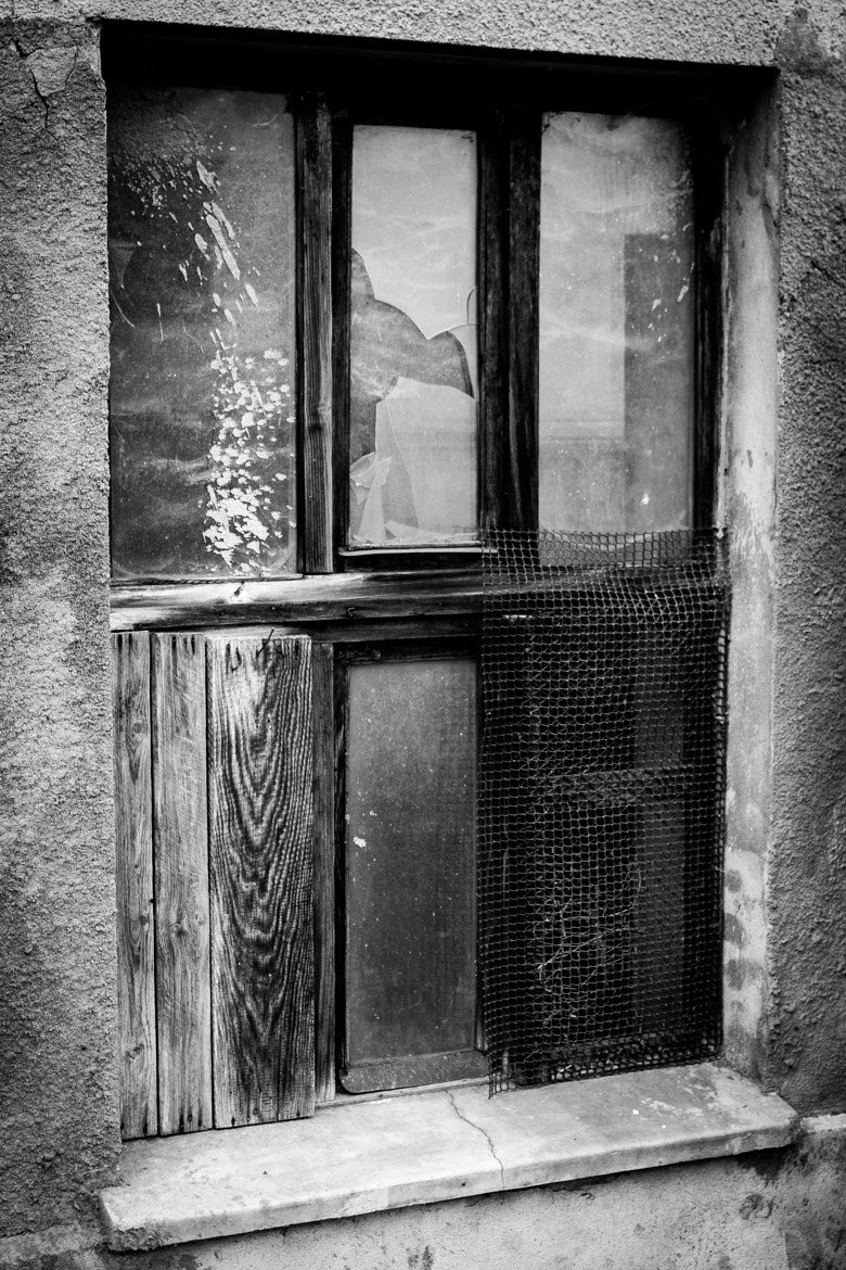 Photograph the old window by Jakub Ostrowski on 500px