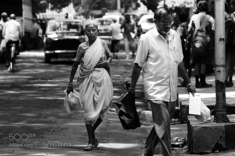 Photograph street life by ketan vaidya on 500px