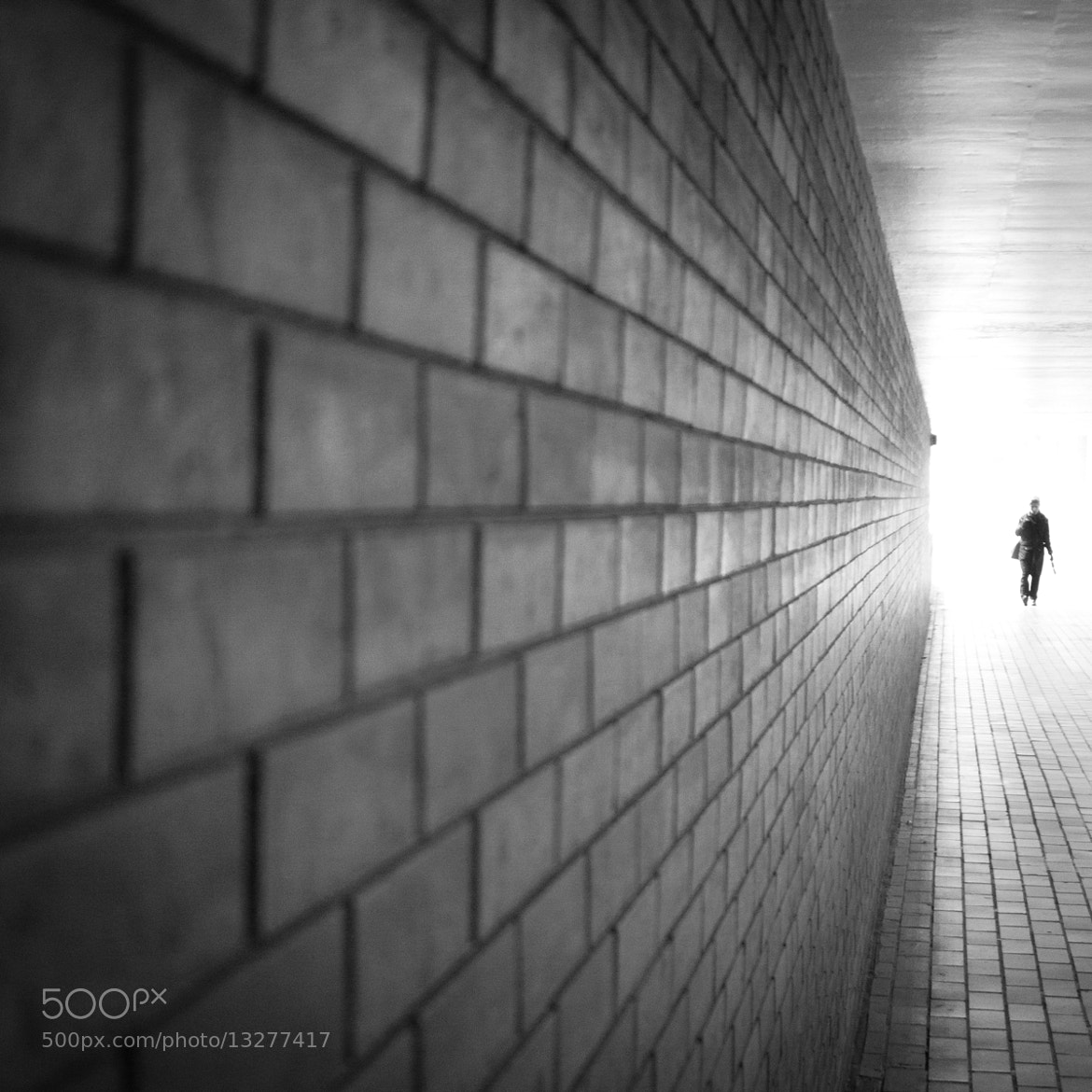 Photograph Man of tomorrow by Jose Souto on 500px