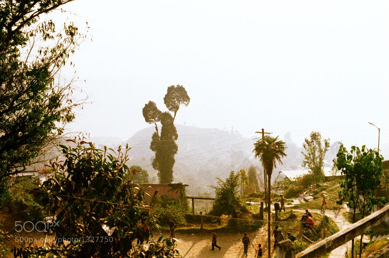 Photograph Darjeeling by Yaanika Kose on 500px