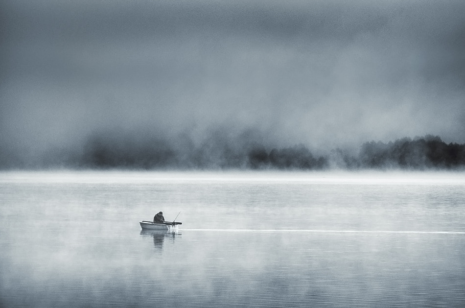 Photograph Lonely Days by Mikko Lagerstedt on 500px