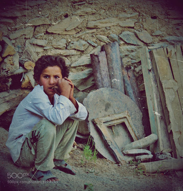 Photograph kid#1 by Abdulla  Rasti on 500px