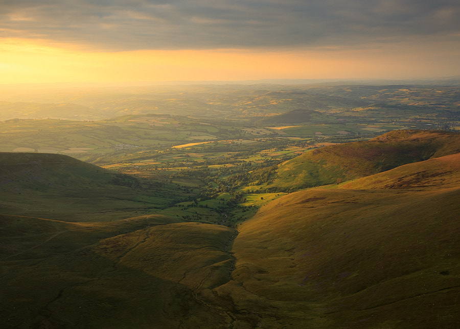 Photograph off corn du by stephen sellman on 500px